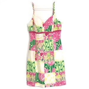 Lily Pulizer mini sundress